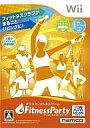 【中古】Wiiソフト Wii Fitness Party