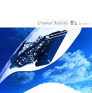 【中古】BGM CD クリスタルメロディー〜B'Z 作品集-バラードベスト-