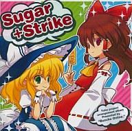 【中古】同人音楽CDソフト Sugar+Strike / 文鳥Online