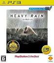 【中古】PS3ソフト HEAVY RAIN〜心の軋むとき〜[Best版]