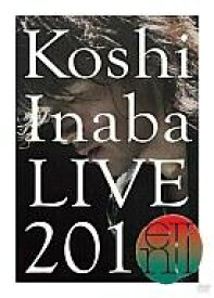 【中古】邦楽DVD 稲葉浩志 / Koshi Inaba LIVE 2010 〜enII〜