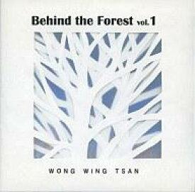 【中古】BGM CD ウォン・ウィンツァン / BEHIND THE FOREST 1