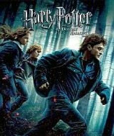 【中古】洋画Blu-ray Disc ハリー・ポッターと死の秘宝 PART1 Blu-ray & DVDセット スペシャル・エディション[初回限定生産]
