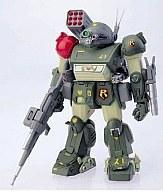 【中古】プラモデル 1/24 ATM-09-RSC スコープドッグ・レッドショルダー(ダウンフォーム) 「装甲騎兵ボトムズ」 [BK-57]