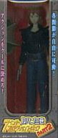 【中古】フィギュア 峰不二子「ルパン三世」7インチ・フルアクションフィギュアPART2