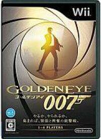 【中古】Wiiソフト 007 ゴールデンアイ