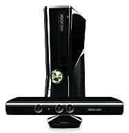【中古】XBOX360ハード Xbox360本体(250GB) + Kinect