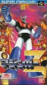【中古】スーパーファミコンソフト マジンガーZ