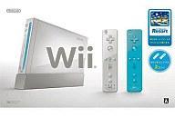 【中古】Wiiハード Wii本体 Wiiスポーツリゾート同梱版(シロ)