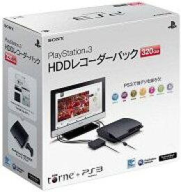 【エントリーでポイント10倍!(4月16日01:59まで!)】【中古】PS3ハード プレイステーション3(320GB) HDDレコーダー(torne トルネ同梱)パック チャコール・ブラック