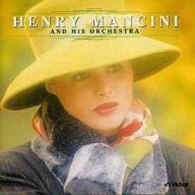 【中古】BGM CD ヘンリー・マンシーニ〜NEW BEST ONE