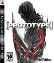【中古】PS3ソフト 北米版 PROTOTYPE(18歳以上対象・国内版本体動作可)