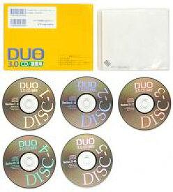 【エントリーでポイント10倍!(7月11日01:59まで!)】【中古】その他CD DUO 3.0 CD/基礎用