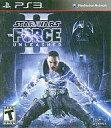 【中古】PS3ソフト 北米版 STAR WARS THE FORCE UNLEASHED II(国内使用可)