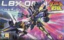 【中古】プラモデル 010 LBXオーディーン 「ダンボール戦機」