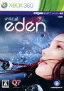 【中古】XBOX360ソフト Child of Eden