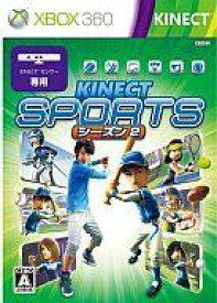 【中古】XBOX360ソフト Kinect Sports シーズン2