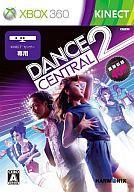 【中古】XBOX360ソフト Dance Central2