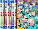 【中古】アニメDVD 忍たま乱太郎 第17シリーズ BOX付全7巻セット