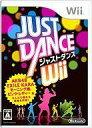 【中古】Wiiソフト ジャストダンス Wii