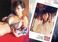 【中古】コレクションカード(女性)/BOMB CARD LIMITED 2006 053 : 053/ほしのあき/BOMB CARD LIMITED 2006