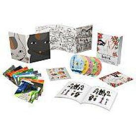 【中古】アニメBlu-ray Disc 夏目友人帳 Blu-ray Disc BOX