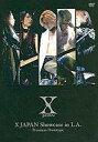 【中古】邦楽DVD X JAPAN/Showcase in L.A.Premium Prototype