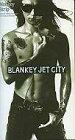 【中古】邦楽 VHS BLANKEY JET CITY/モンキー・ストリップ