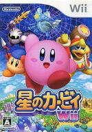 【中古】Wiiソフト 星のカービィWii