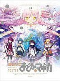 【中古】アニメBlu-ray Disc 魔法少女まどか☆マギカ 6[完全生産限定版]