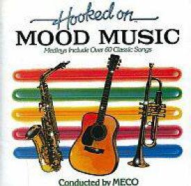 【中古】BGM CD フックト・オン(OR) / フックト・オン・ムード・ミュージック(廃盤)