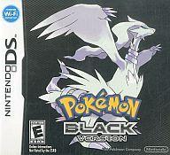 【中古】ニンテンドーDSソフト 北米版 Pokemon Black Version (国内版本体動作可)
