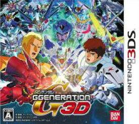 【中古】ニンテンドー3DSソフト SDガンダム Gジェネレーション3D