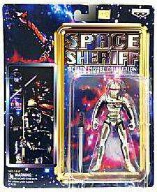【中古】フィギュア ギャバン 「宇宙刑事ギャバン」 SPACE SHERIFF アクションフィギュアコレクション【タイムセール】