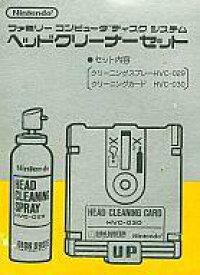 【中古】ファミコンハード DISK用ヘッドクリーナー