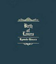 【中古】邦楽 VHS 氷室京介 / Birth of Lovers ライヴ&クリップ集 [2本組]