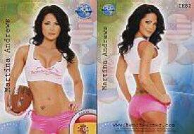 【中古】コレクションカード(女性)/Bench Warmer 2008 Limited IH82 : Martina Andrews