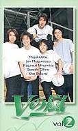 【中古】邦画 VHS Vの嵐 vol.2