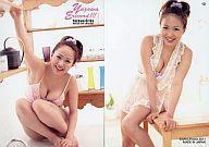 【中古】コレクションカード(女性)/YAZAWA ERIKA official card collection 10 : 谷澤恵里香