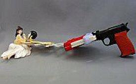 【中古】おもちゃ ルパン三世&峰不二子 とび出て叫ぶぬぎぬぎガン Bタイプ(音声:しちゃうしちゃうもんね) 「ルパン三世」【タイムセール】