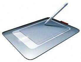 【中古】WindowsXP/Vista/7 ハード Bamboo Comic Pen&Touch (シルバー) [CTH-461/S1]
