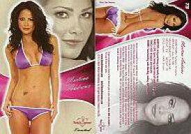 【中古】コレクションカード(女性)/2011 BENCH WARMER LIMITED 73 : Martina Andrews(マルティナアンドリュー)