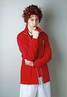 【中古】生写真(男性)/俳優 汐崎アイル(天根ヒカル)/膝上/衣装ジャージ/右手顎/ミュージカルテニスの王子様 Dream Live 4th【タイムセール】