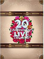 【中古】邦楽DVD L'Arc-en-Ciel / 20th L'Anniversary LIVE -Complete Box- [完全生産限定盤]