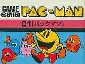 【中古】MSX カートリッジROMソフト パックマン (箱説なし)