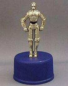 【中古】ペットボトルキャップ 20.C-3PO「ペプシ スター・ウォーズ エピソードI ボトルキャップ」