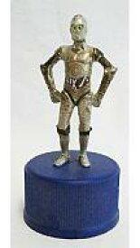【中古】ペットボトルキャップ 12.C-3PO 「スター・ウォーズ エピソードII ペプシ ボトルキャップ」