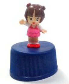 【中古】ペットボトルキャップ 110.ピノコ 手塚治虫ワールド ボトルキャップ ローソン限定