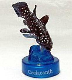【中古】ペットボトルキャップ シーラカンス 「深海生物フィギュアコレクション2 ダイドーMIUボトルキャップ」 【タイムセール】