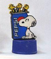 【中古】ペットボトルキャップ 21.PEPSI BREAK ペプシ ブレイク 「スヌーピー」第3弾 ペプシボトルキャップ【タイムセール】